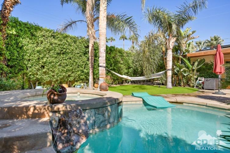 1110 E Buena Vista Drive, Palm Springs, California 92262, 3 Bedrooms Bedrooms, ,2 BathroomsBathrooms,Residential,Sold,1110 E Buena Vista Drive,218027522