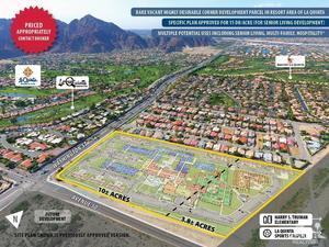 Property for sale at 0 Avenue 50, La Quinta,  California 92253