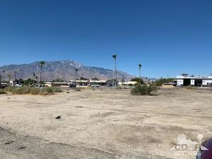 Property for sale at 0 Palm Drive, Desert Hot Springs,  California 92240