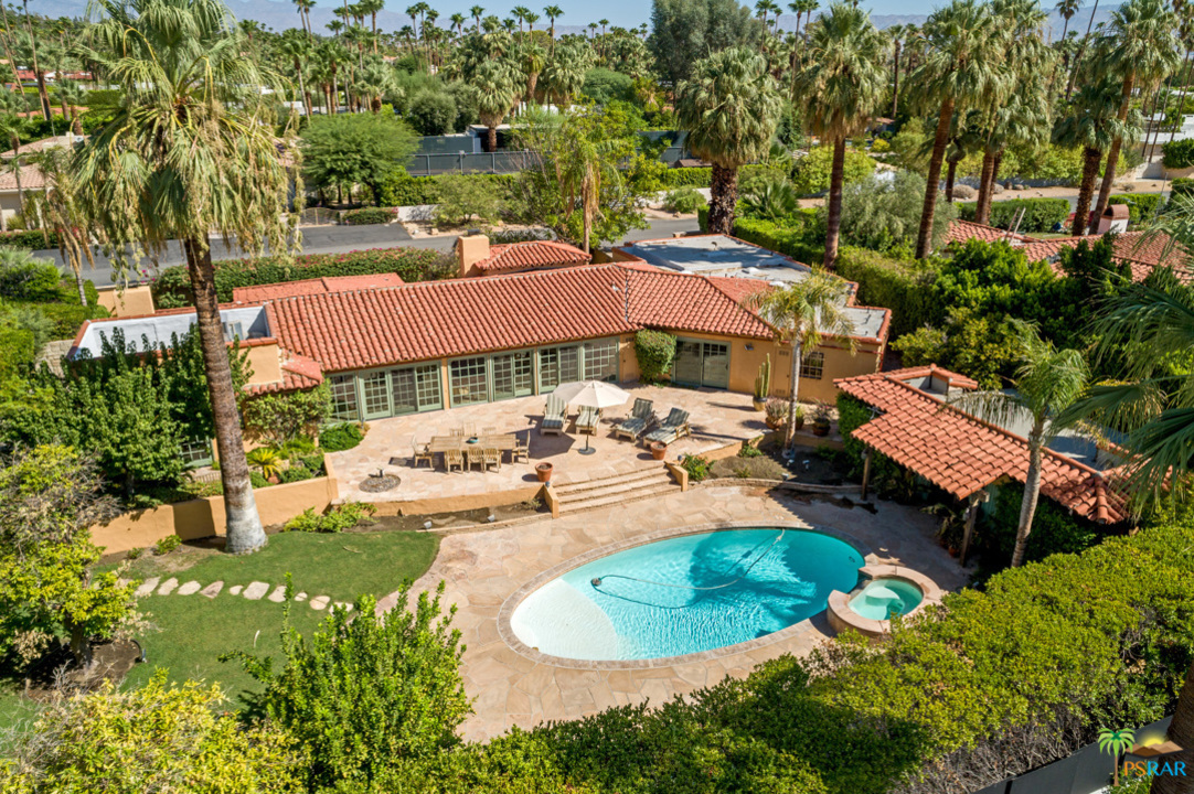 Photo of 425 Vereda Norte, Palm Springs, CA 92262