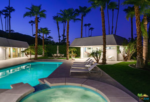 Property for sale at 670 N Rose Avenue, Palm Springs,  California 92262