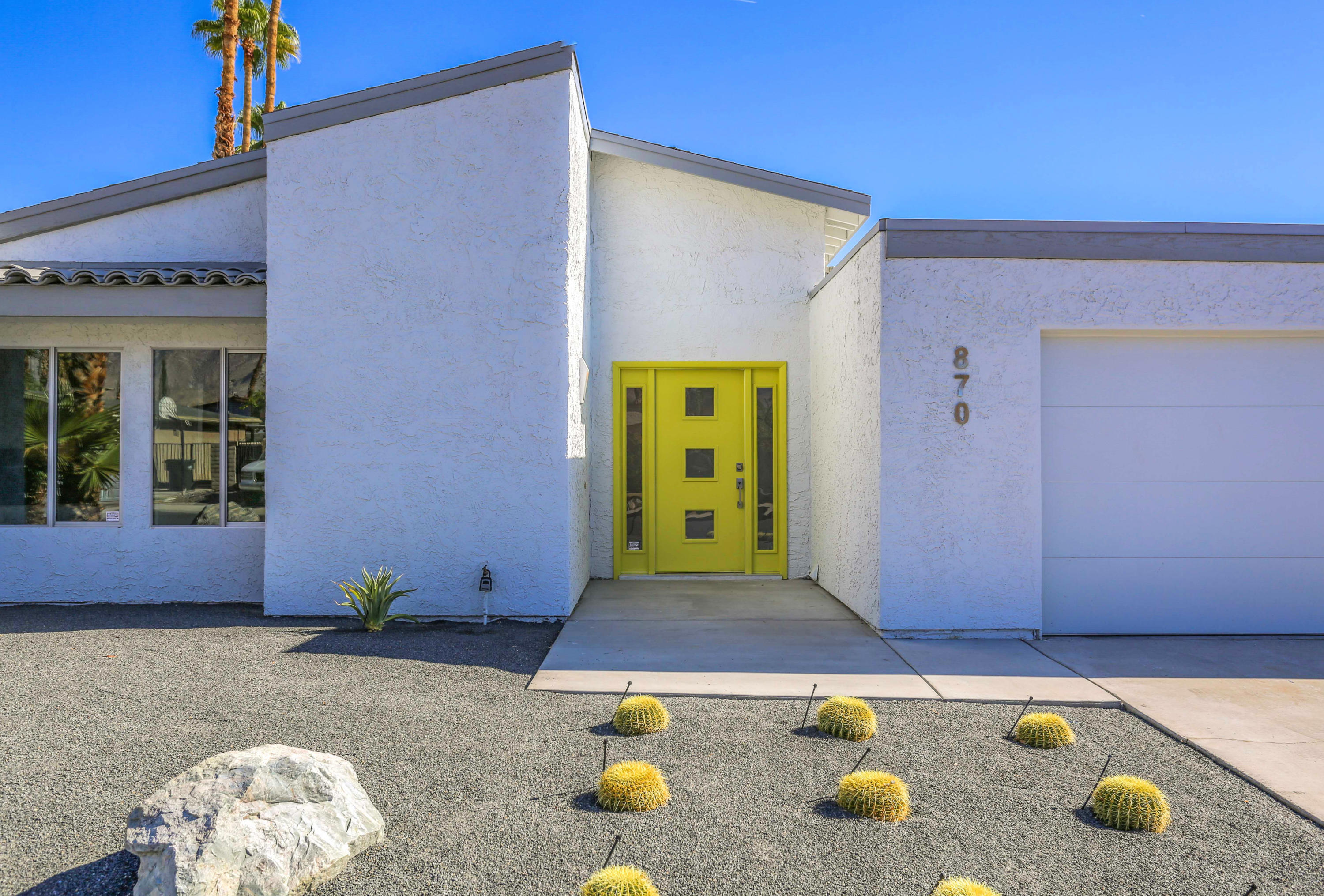 870 Arroyo Vista Drive, Palm Springs, California 92264, 3 Bedrooms Bedrooms, ,2 BathroomsBathrooms,Residential,Sold,870 Arroyo Vista Drive,19508790