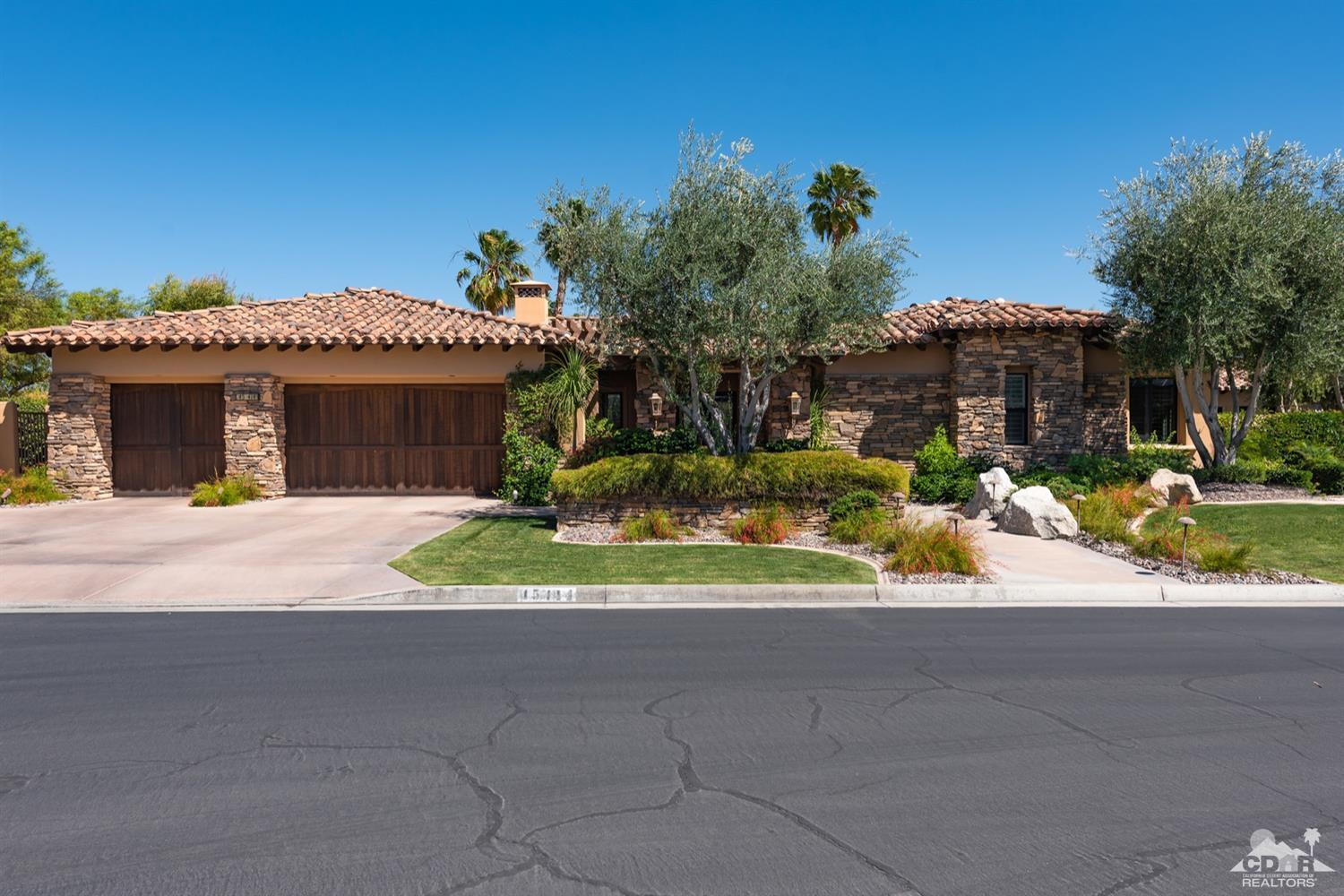 Image Number 1 for 45414 Appian Way in Indian Wells
