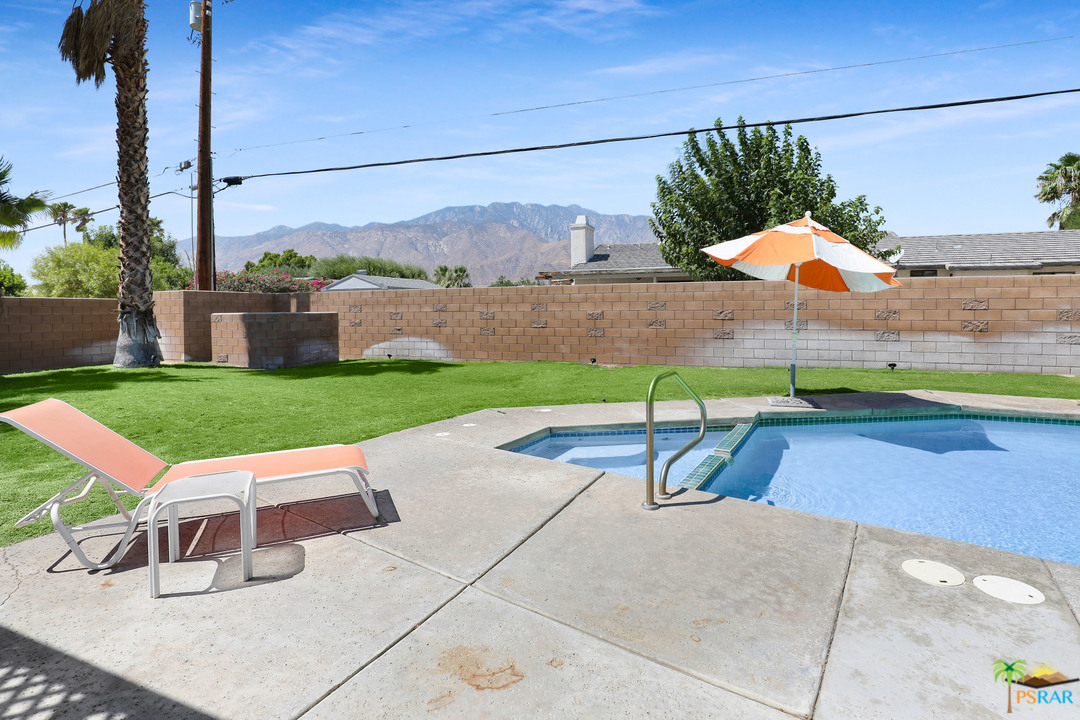 2881 N CYPRESS Road, Palm Springs, California 92262, 4 Bedrooms Bedrooms, ,2 BathroomsBathrooms,Residential,Sold,2881 N CYPRESS Road,19505988