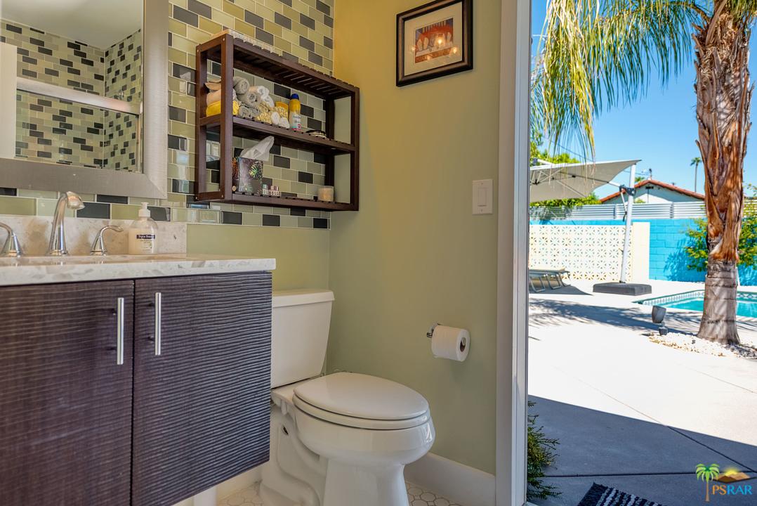 1660 E El Alameda, Palm Springs, California 92262, 3 Bedrooms Bedrooms, ,2 BathroomsBathrooms,Residential,Sold,1660 E El Alameda,19504606