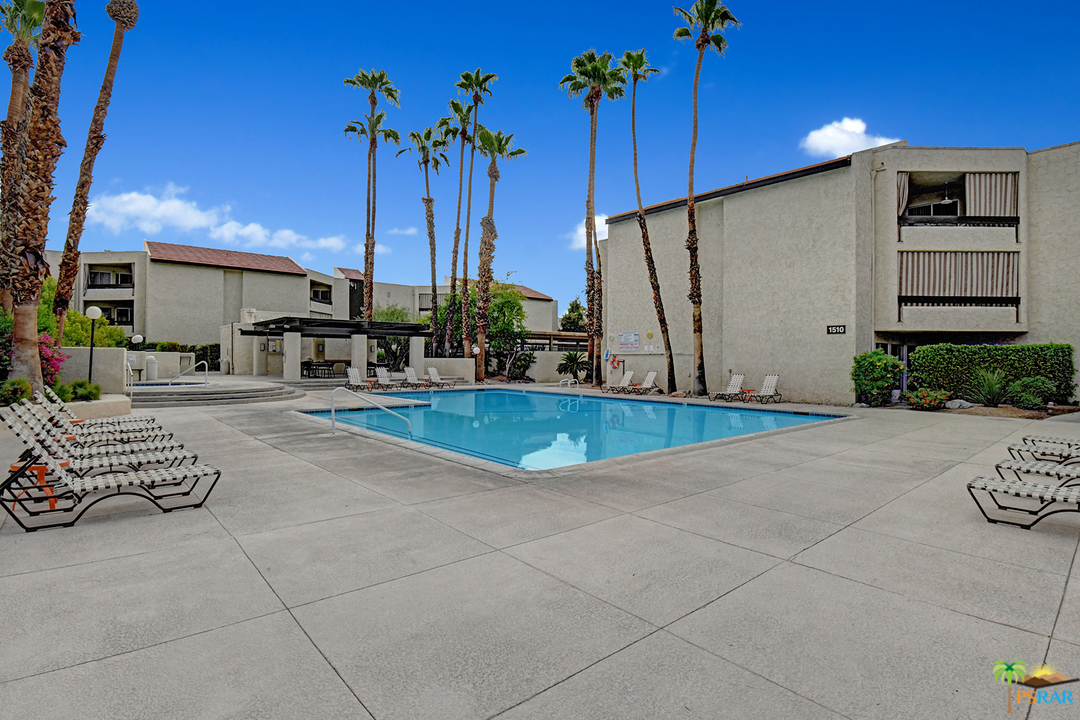 1510 S CAMINO REAL, Palm Springs, California 92264, 2 Bedrooms Bedrooms, ,2 BathroomsBathrooms,Residential,Sold,1510 S CAMINO REAL,19507512