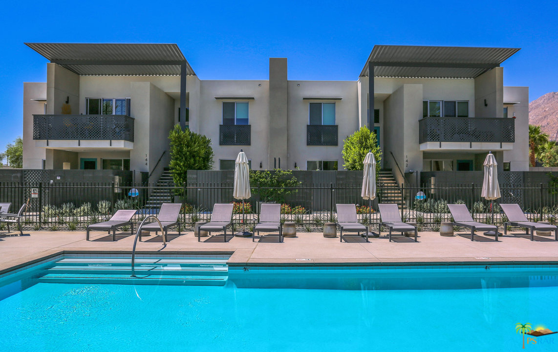 219 The Riv, Palm Springs, California 92262, 2 Bedrooms Bedrooms, ,5 BathroomsBathrooms,Residential,Sold,219 The Riv,19504862