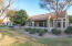 HOA Maintained landscaping