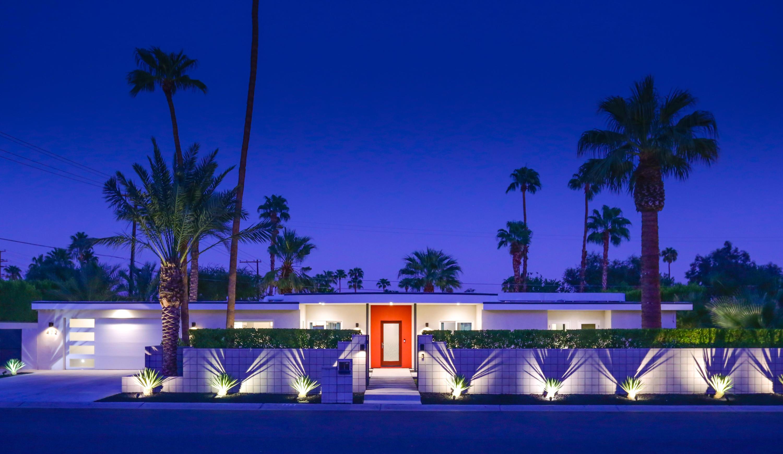 Photo of 472 N Burton Way, Palm Springs, CA 92262