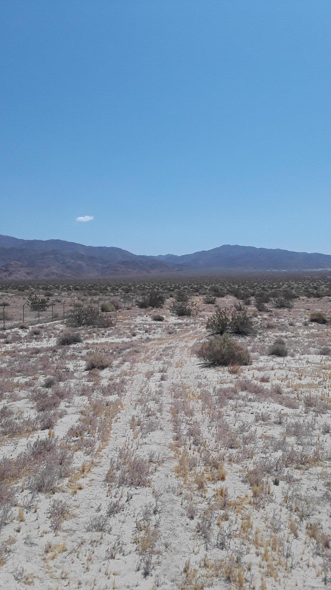 Photo of # 19 Five Acres Off Dillon Lot 19, Indio, CA 92203