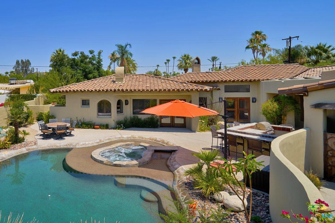 Photo of 1120 Villa Francea, Palm Springs, CA 92262