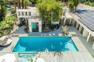 Property for sale at 550 Santa Rosa Drive, Palm Springs,  California 92262