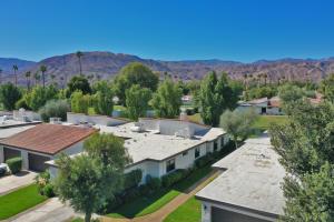 25 Don Quixote Drive, Rancho Mirage, CA 92270