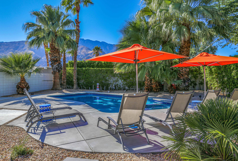 Photo of 688 E Spencer Drive, Palm Springs, CA 92262