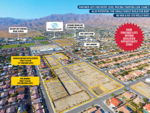 Property for sale at 0 0, Desert Hot Springs,  California 92240