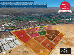 Property for sale at 38th Ave 38th Ave, Palm Desert,  California 92211