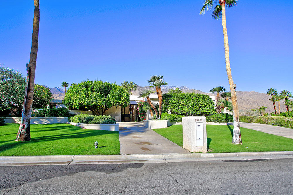 Photo of 38681 E Bogert Trail, Palm Springs, CA 92264