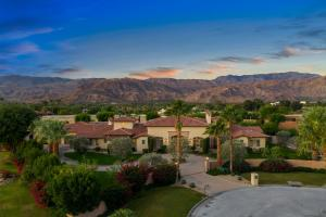 Property for sale at 1 Beach Dunes Court, Rancho Mirage,  California 92270