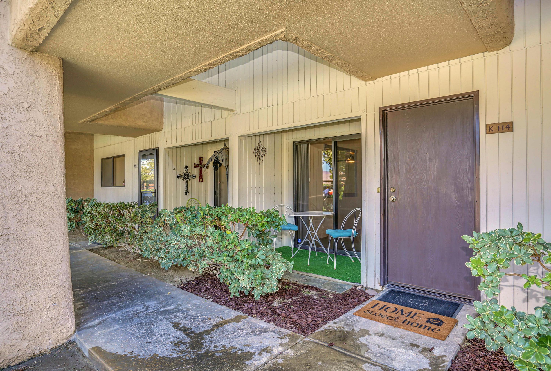 Photo of 2821 N Los Felices Circle #K114, Palm Springs, CA 92262