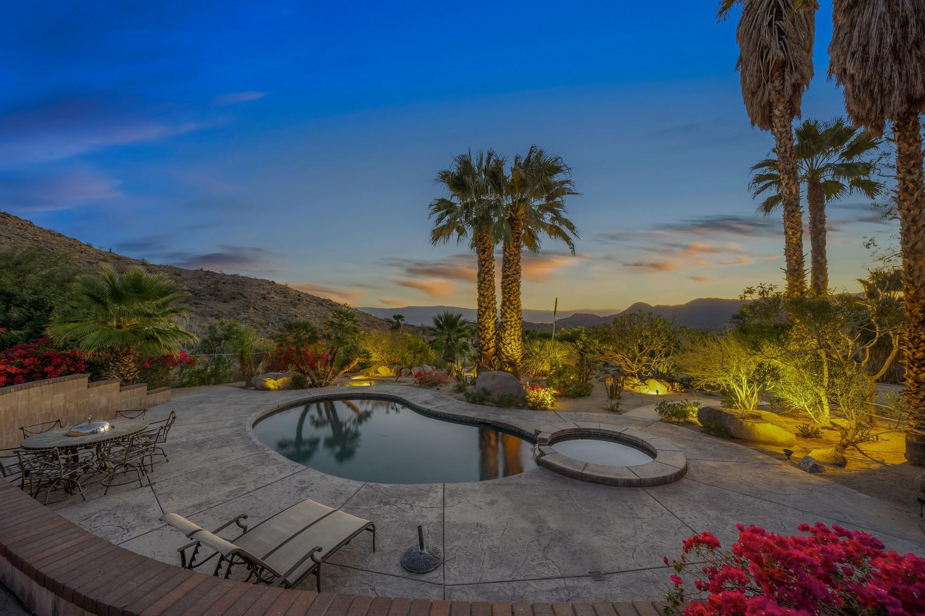 Photo of 49080 Sondgroth Court, Palm Desert, CA 92260