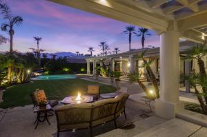 122 Waterford Circle, Rancho Mirage, CA 92270