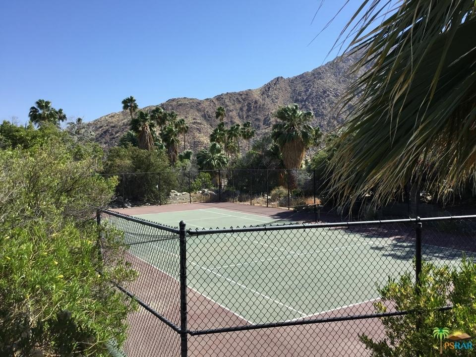 850 S Via Las Palmas, Palm Springs, California 92262, ,Land,For Sale,850 S Via Las Palmas,219033944