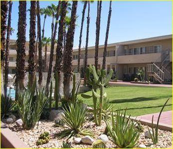 Photo of 277 E Alejo Road #117, Palm Springs, CA 92262