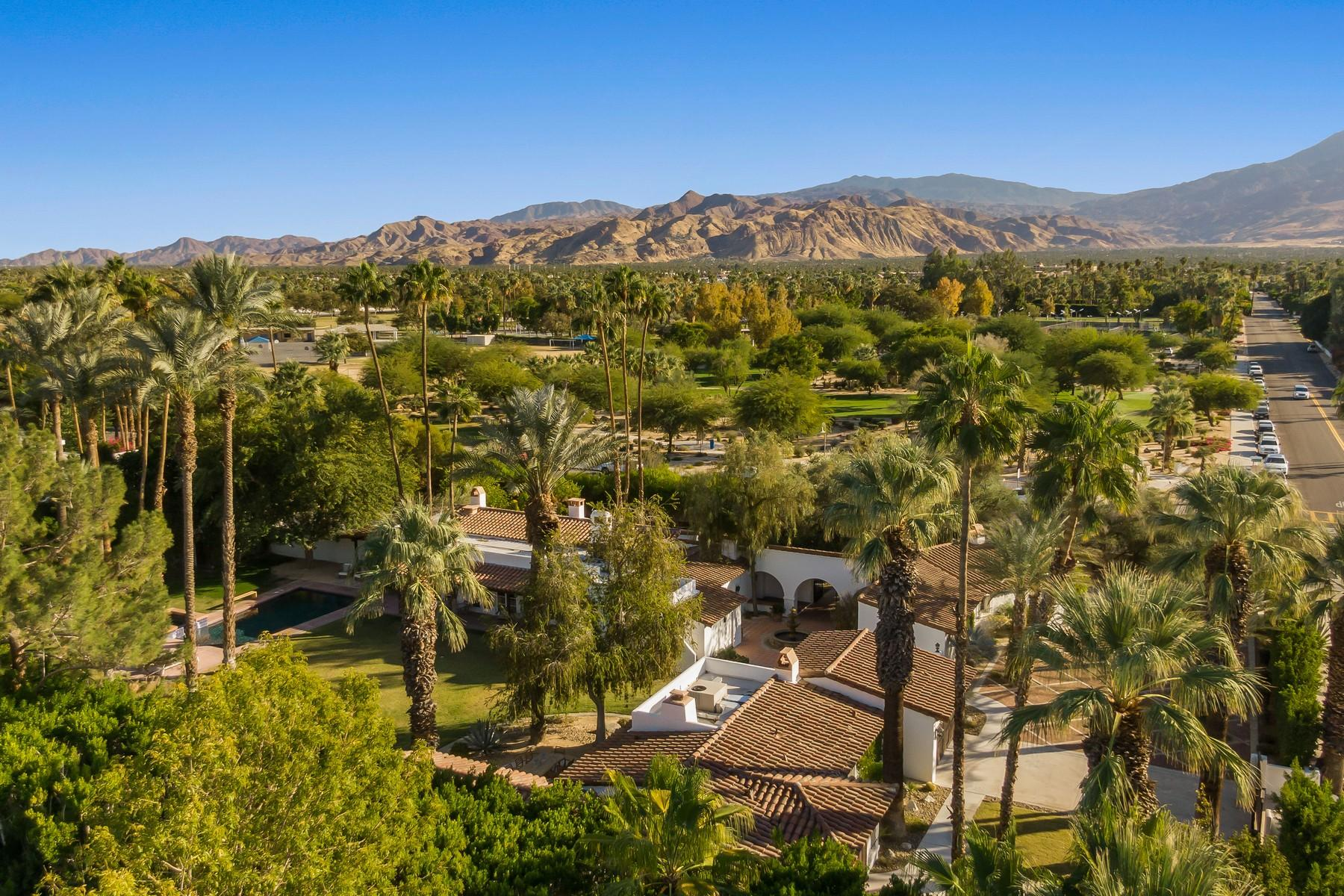 Photo of 630 E Tachevah Drive, Palm Springs, CA 92262