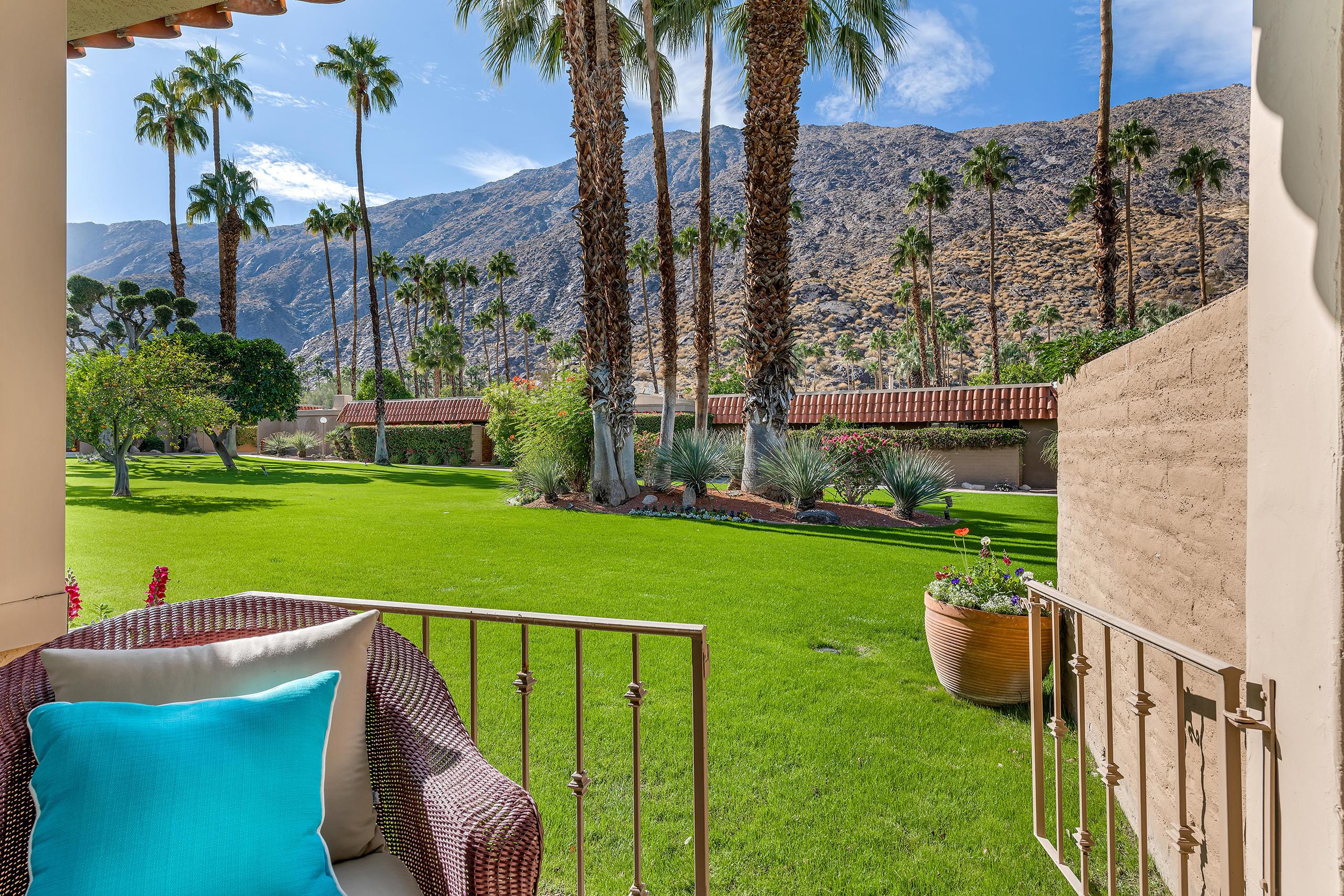 555 W Baristo Road, Palm Springs, California 92262, 1 Bedroom Bedrooms, ,2 BathroomsBathrooms,Residential,For Sale,555 W Baristo Road,219034189