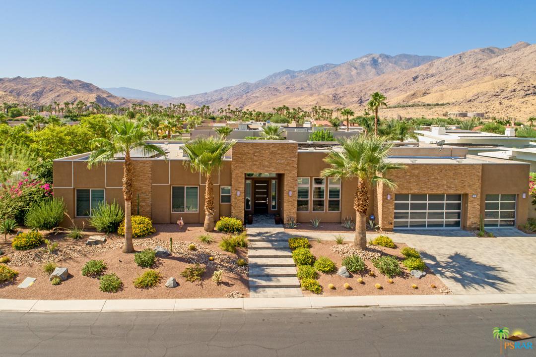 Photo of 701 La Estrella, Palm Springs, CA 92264
