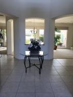 7 Calais Circle, Rancho Mirage, CA 92270
