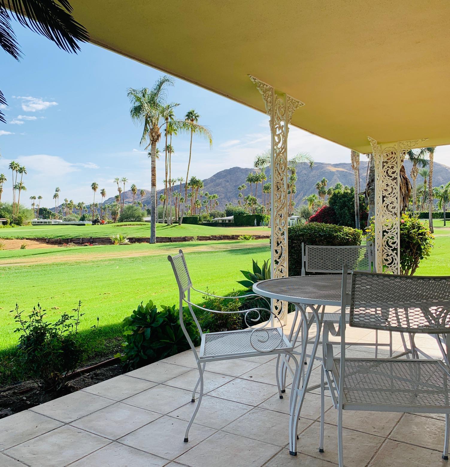 Photo of 2220 S Calle Palo Fierro #21, Palm Springs, CA 92264