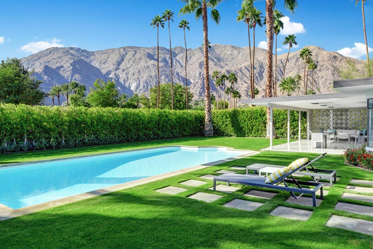 Photo of 272 N Via Las Palmas, Palm Springs, CA 92262