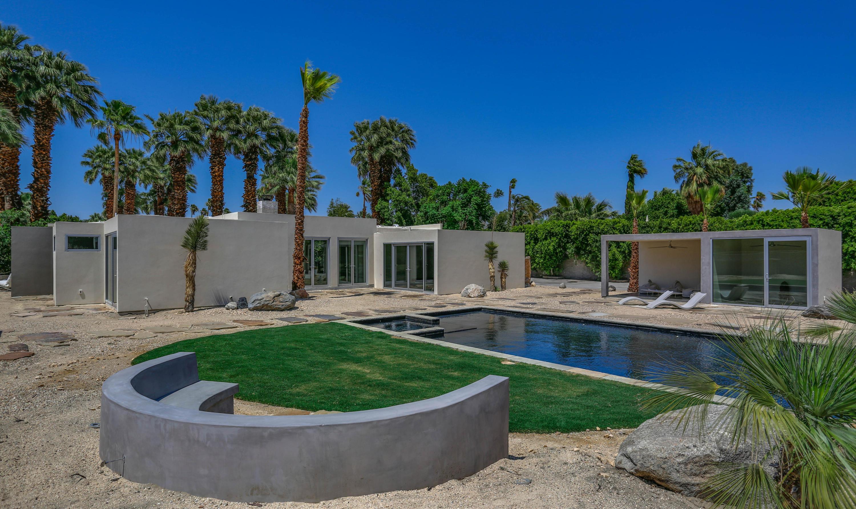 Photo of 688 E Mel Avenue, Palm Springs, CA 92262