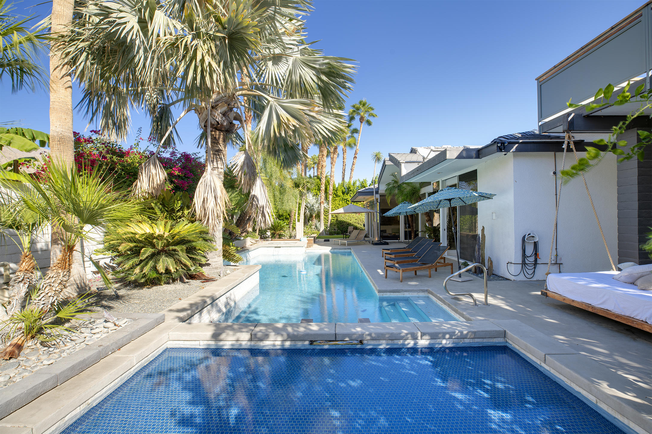 Photo of 1031 Andreas Palms Drive, Palm Springs, CA 92264