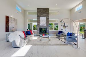 5 Siena Vista Court, Rancho Mirage, CA 92270