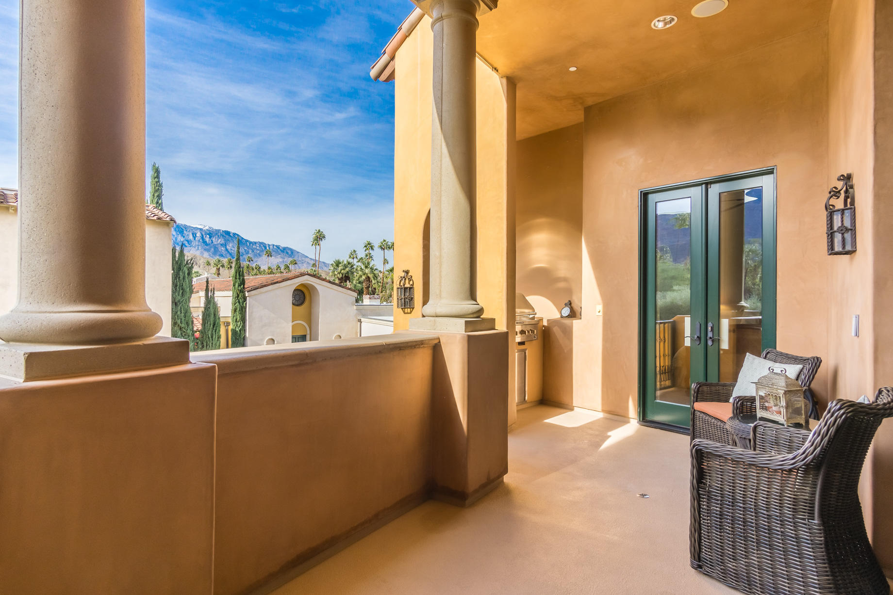 219 Viale Veneto, Rancho Mirage, California 92270, 2 Bedrooms Bedrooms, ,3 BathroomsBathrooms,Residential,For Sale,219 Viale Veneto,219035227