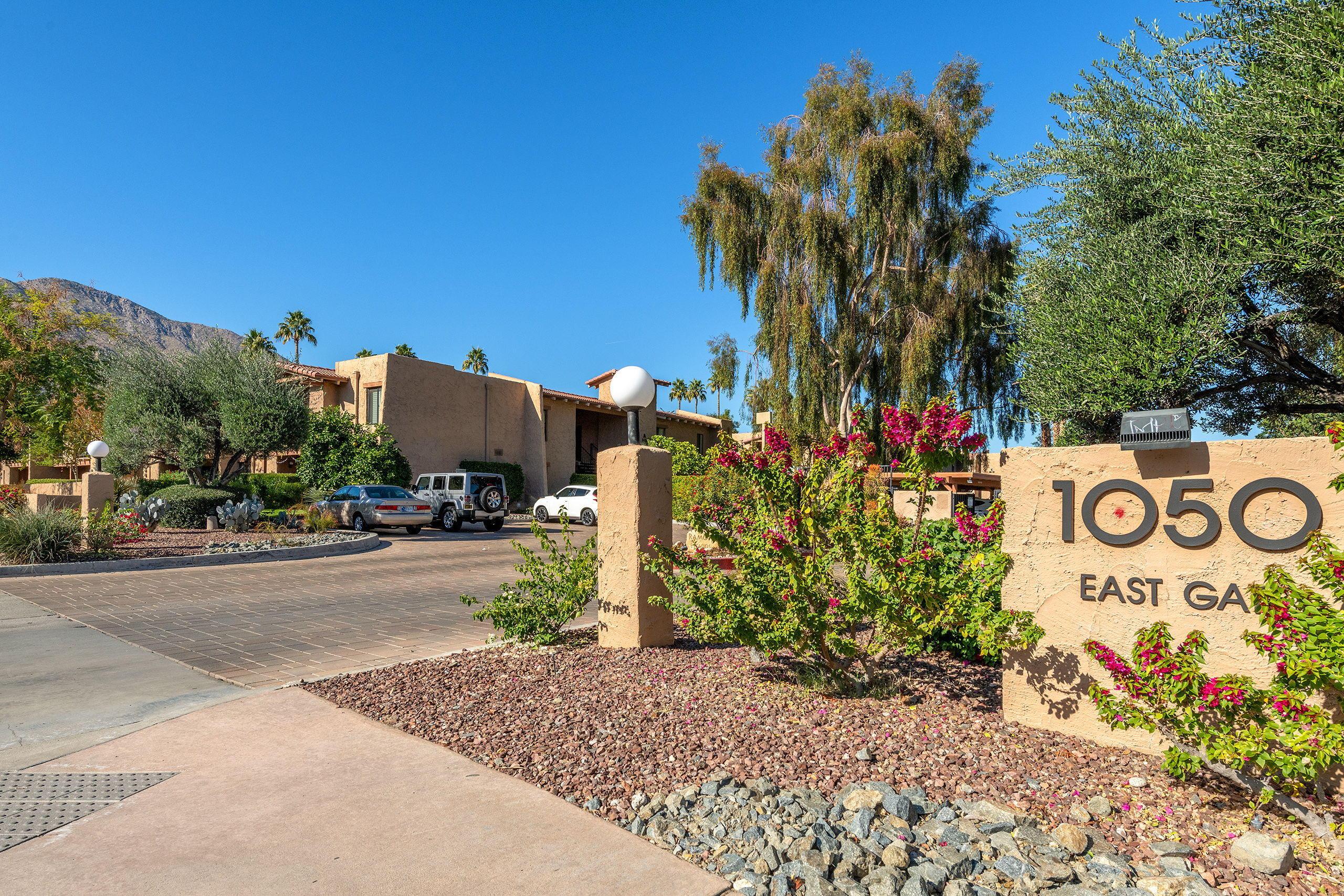 1050 E Ramon Road, Palm Springs, California 92264, 3 Bedrooms Bedrooms, ,2 BathroomsBathrooms,Residential,For Sale,1050 E Ramon Road,219035293