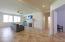 entry/living room/ den