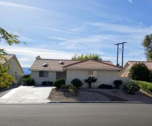 Property for sale at 73811 White Sands Drive, Thousand Palms,  California 92276