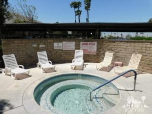 2820 N Arcadia Court, 102, Palm Springs, CA 92262