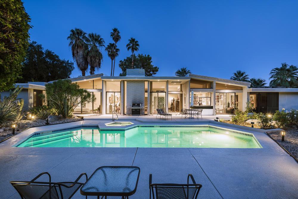1345 Ladera Circle, Palm Springs, CA 92262