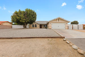 Property for sale at 30297 Desert Moon Drive, Thousand Palms,  California 92276