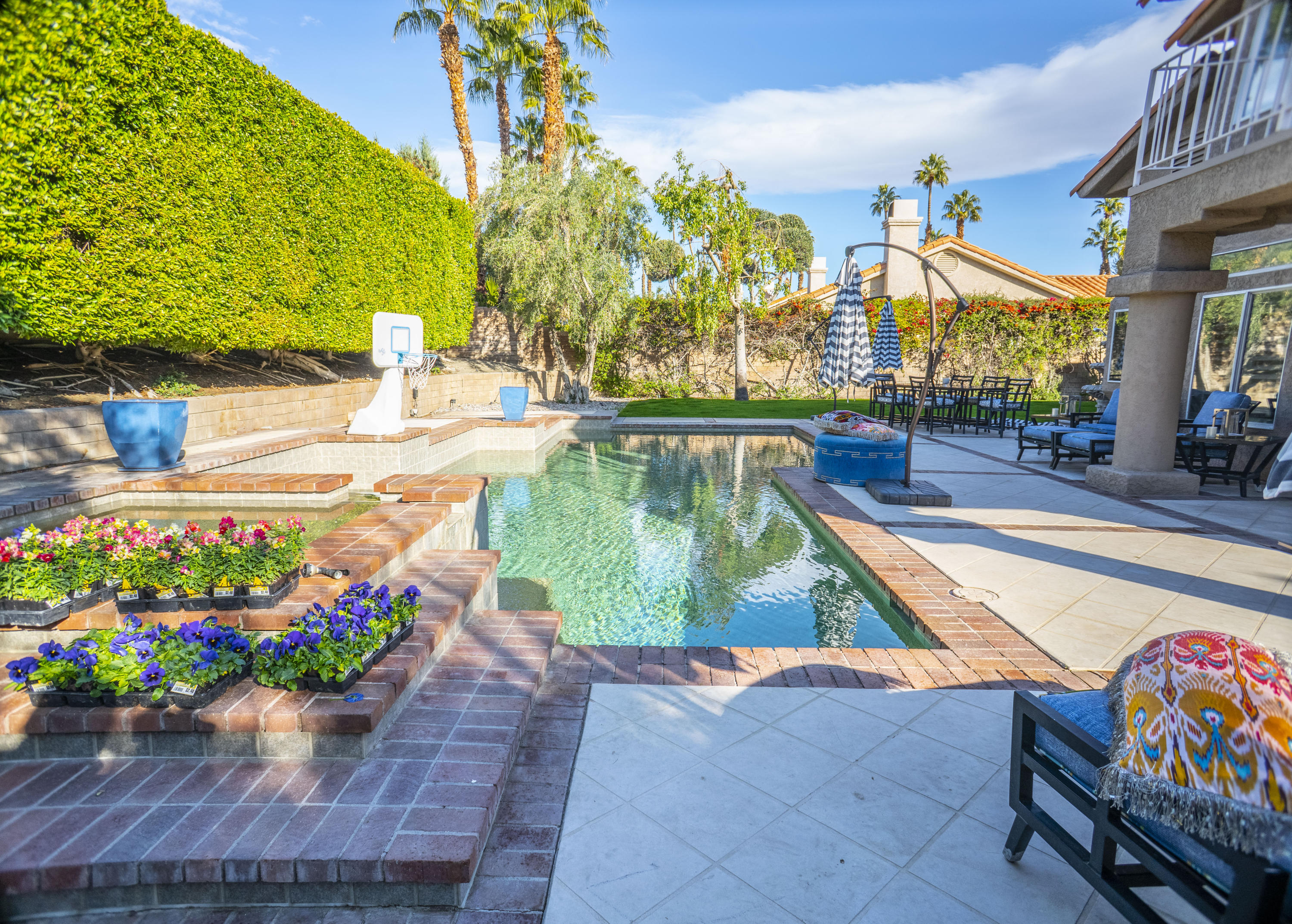 403 Cypress Point Drive, Palm Desert, California 92211, 4 Bedrooms Bedrooms, ,5 BathroomsBathrooms,Residential,For Sale,403 Cypress Point Drive,219036203