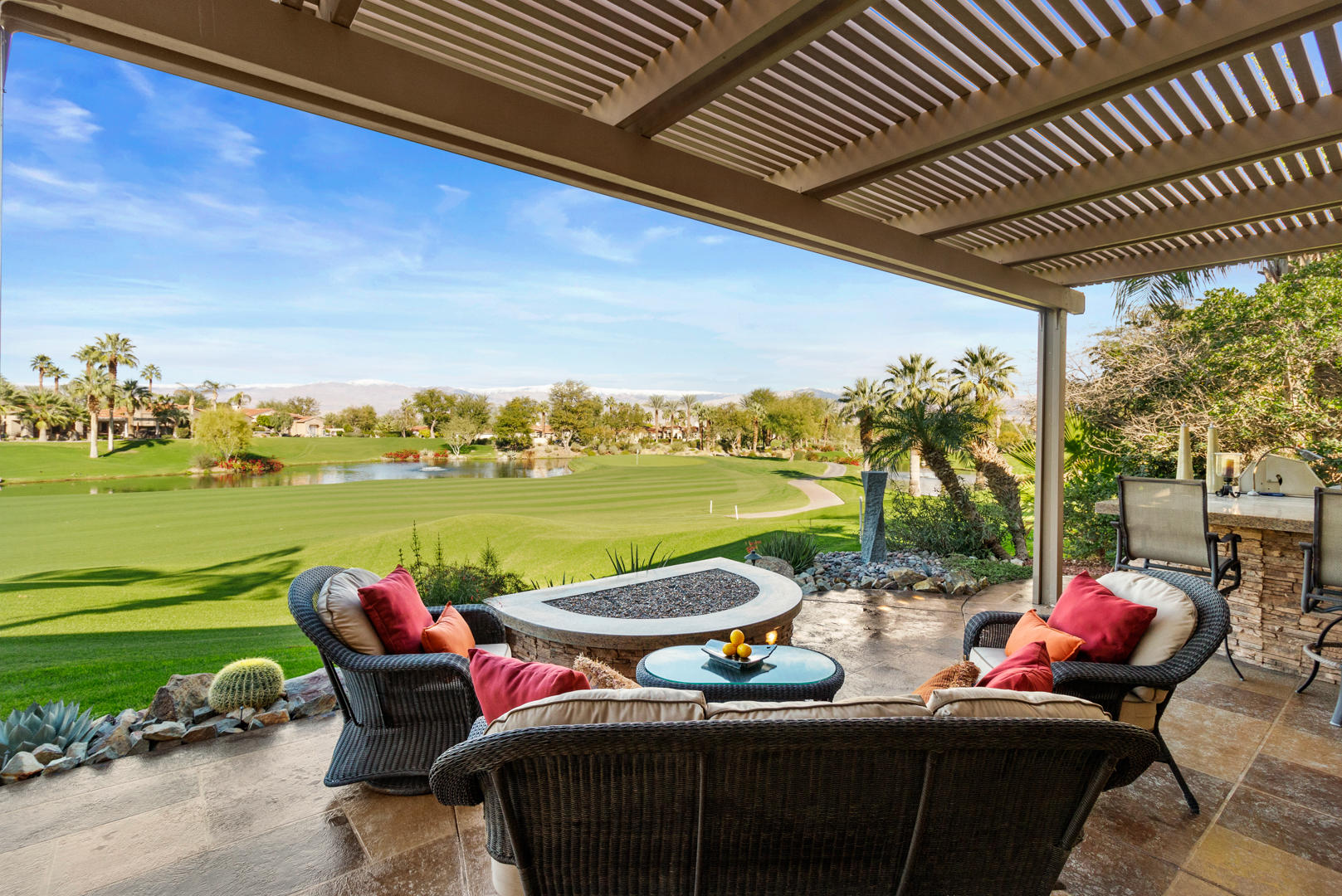 Photo of 580 Gold Canyon Drive, Palm Desert, CA 92211