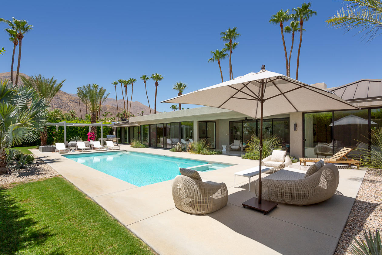 Photo of 267 W Vereda Sur, Palm Springs, CA 92262