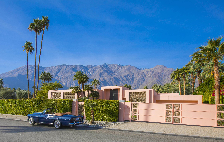Photo of 1415 N Camino Centro, Palm Springs, CA 92262