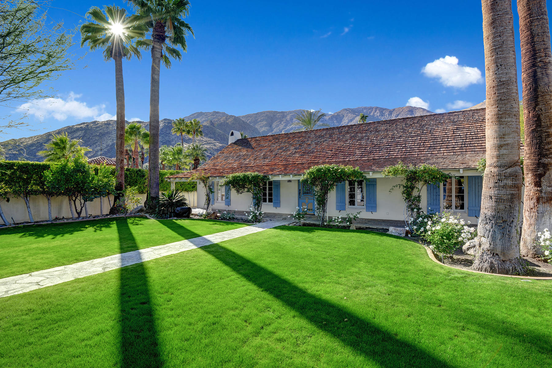 Photo of 831 N Mission Road, Palm Springs, CA 92262