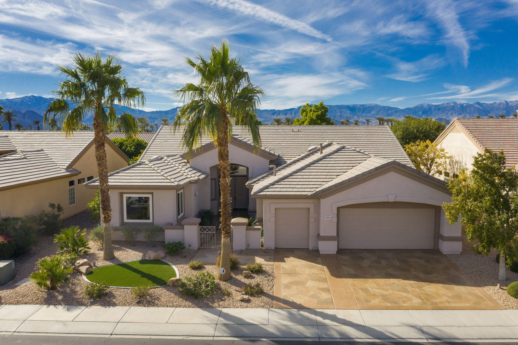 Photo of 36491 Tallowood Drive, Palm Desert, CA 92211