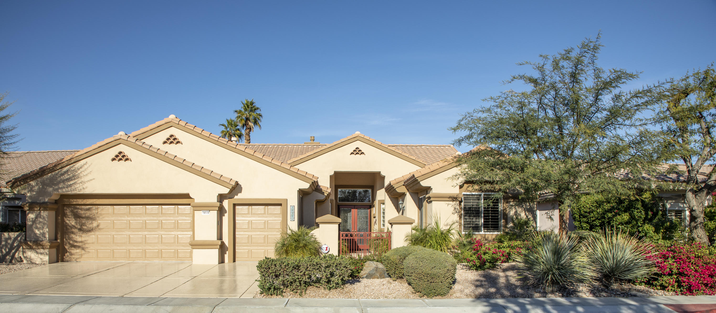Photo of 78510 Links Drive, Palm Desert, CA 92211